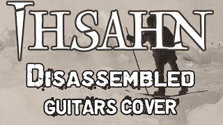 Ihsahn - Disassembled - Guitars cover