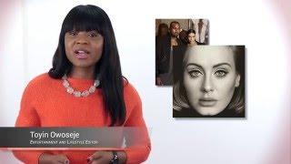 A-List Insider: Kimye name second child Saint West, Adele accused of plagiarising Kurdish singer