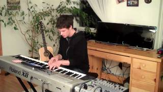 "James Blunt ""High"" (Video Cover by ""Chris Yenney"")"