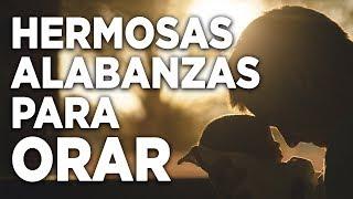 MÚSICA CRISTIANA QUE TRAE PAZ Y TRANQUILIDAD 2019 - HERMOSA ALABANZA PARA ORAR - EN ADORACIÓN A DIOS