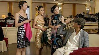 Nhà Nghèo Đi Bar Bị Má Mì Điều Gái Xấu Ngực Lép Ra Tiếp Nóng Máu Dẹp Luôn Băng Đảng Bảo Kê | OneTV 📺