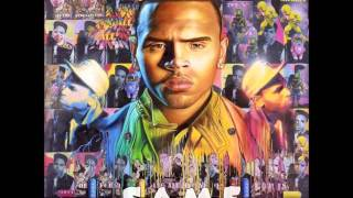Chris Brown- Next To You (Solo Version)
