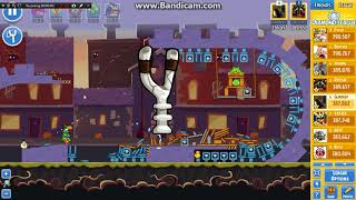 Angry Birds Friends Tournament 16-10-2017 level 2