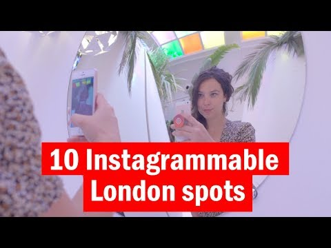 10 of the most Instagrammable places in London | Top ten | Time Out London