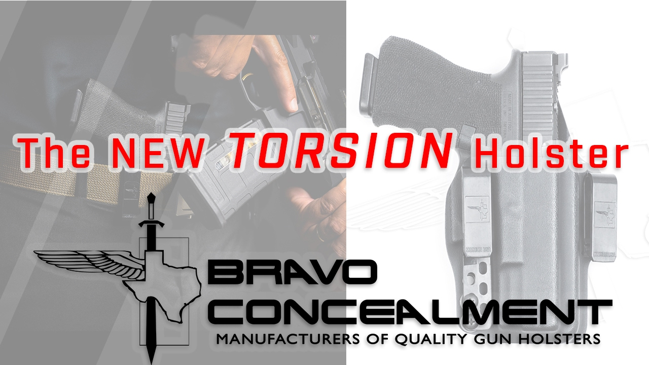Holster Manufacturers