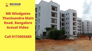 nr windgates thanisandra main road bangalore actual video call 9172055685