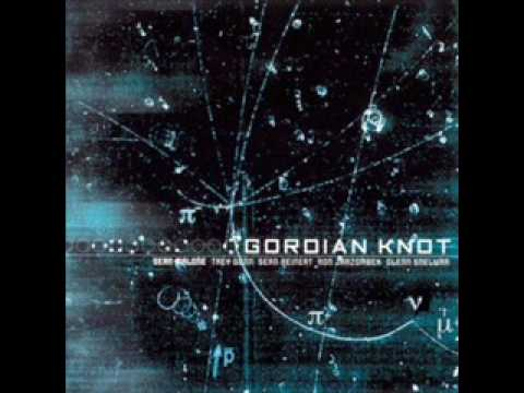 Gordian Knot Grace