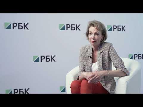 Наталья Гончар, вице-президент по экологической и промышленной безопасности, Русская медная компания