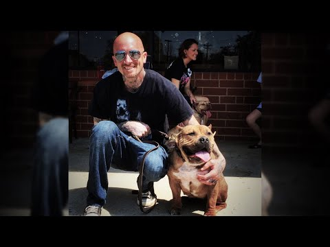 Parolees From The Past: Jake Gardner | Pit Bulls & Parolees
