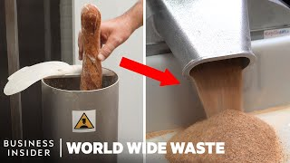 Dough Made From Old Bread Could Help Reduce Waste | World Wide Waste