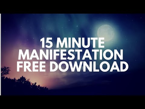 15-minute-manifestation-free-download-gift-(eddie-sergey)