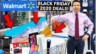 Best Walmart Black Frİday Deals 2020
