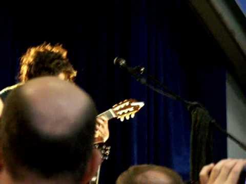 Katie Melua - Mary Pickford (Live At Amoeba Music May 2009)