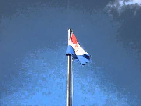 Het Wilhelmus - Nationalhyme der Niederlande - Dutch Anthem