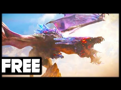 TOP 12 BIG UPCOMING FREE TO PLAY GAMES 2019/2020 (PS4 SWITCH PC XBOX) NEW FREE GAMES TO PLAY!