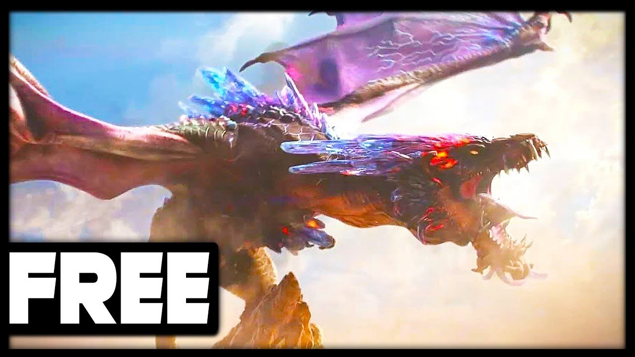 Best F2p Games 2020 TOP 12 BIG UPCOMING FREE TO PLAY GAMES 2019/2020 (PS4 SWITCH PC