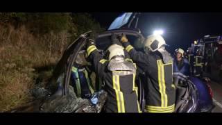 Imagefilm Feuerwehr Jüchsen