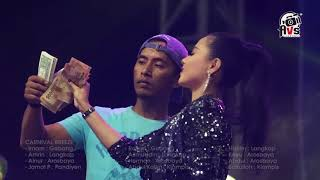 Video Adella Carnival Block M 2018 @ Mawar putih by Niken ira download MP3, 3GP, MP4, WEBM, AVI, FLV September 2018