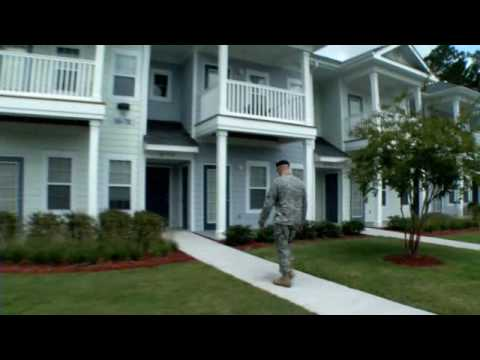 Fort Stewart Introduction