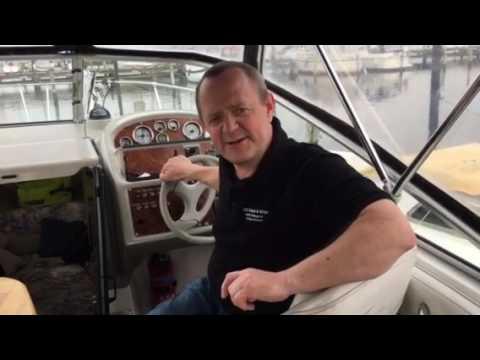 Bådejer i Assens Marina: Tyve ville stjæle min båd