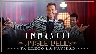 Emmanuel - Jingle Bells (Ya llego la Navidad) [Video Oficial]