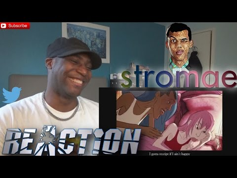 Stromae - Carmen Music Video REACTION!