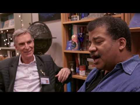 BILL NYE: SCIENCE GUY - Cozmic Wine