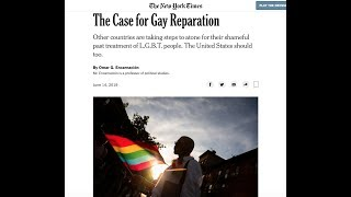 Undermining the Reparations Discussion