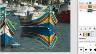 Video lezione tutorial fotoritocco: potenziare i riflessi sull