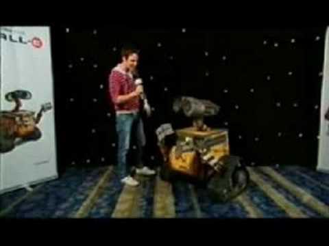 Saturday Disney - WALL•E Interview