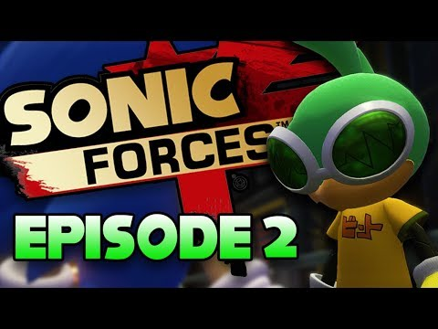 DUEGO IS A FRAUD! and SONIC Has PROOF!! - [SONIC FORCES Episode #2]