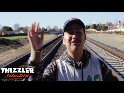 RAZO97 - East Bay (Exclusive Music Video) [Thizzler.com]