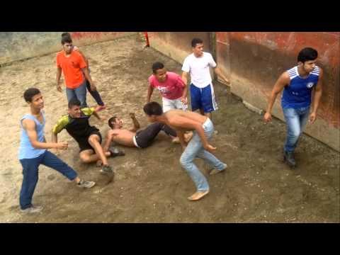 rugby venezolano callejero guanare