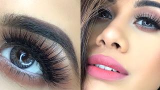 Let's Glam! Make up tutorial | Malvika Sitlani