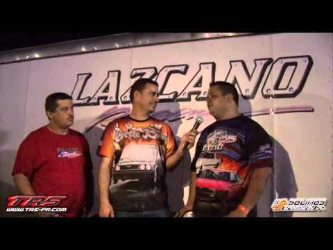 Entrevista a Lazcano Racing y Oso Tech hablandonos del record de El Graduado Gomera El Cano