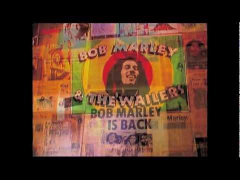 Visit at the Bob Marley museum