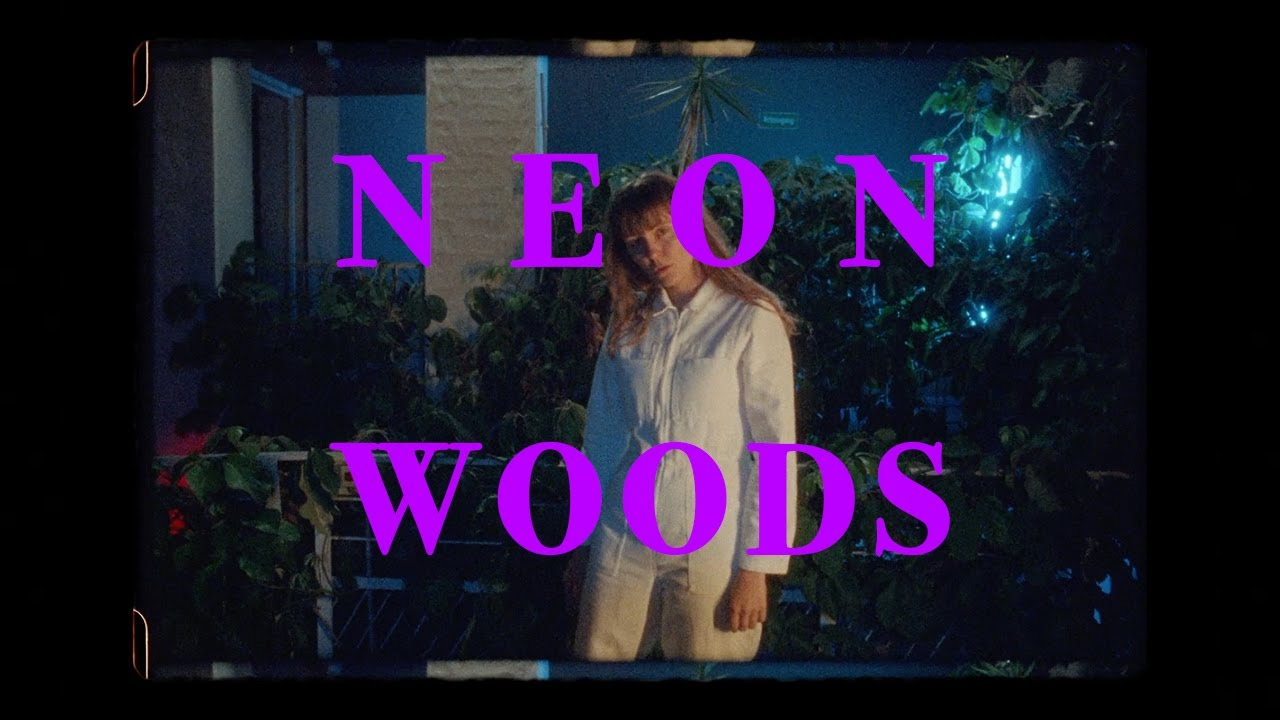 Neon Woods - Tara Nome Doyle