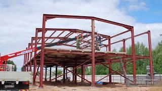 видео Металлы в промышленном производстве