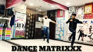 Girls Like You Dance Choreography