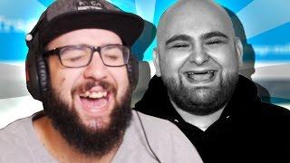 Cengiz Zähne | DUMM mit Manultzen