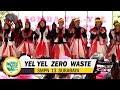 Yel Yel Zero Waste | SMP NEGERI 13 SURABAYA