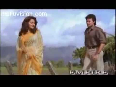 Devi Aathmaragamekan song H D - Njan Gandharvan  KJ Yesudas  JOHNSON MASTER HIT