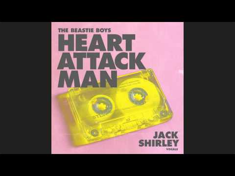The Beastie Boys - Heart Attack Man (cover)