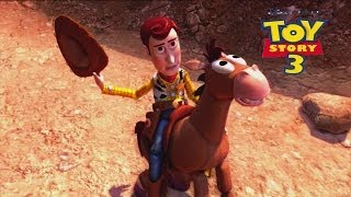★ Toy Story 3 ★ - Woody, Buzz Lightyear, Jessie etc. GAMEPLAY [HD] #01 thumbnail