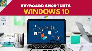Windows 10 Shortcuts - The Best Ones