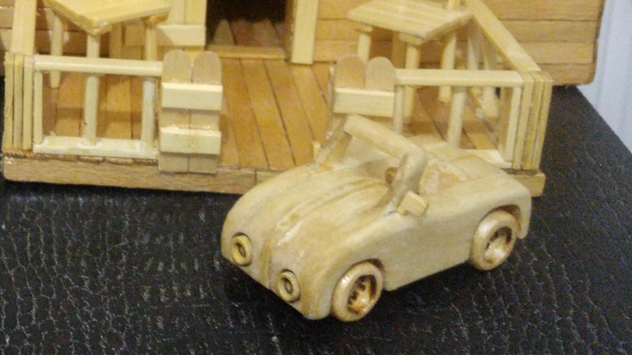Ahşap Araba Yapımı Diy Wooden Car Wheel Youtube