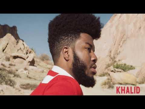 Khalid - Saved{hour version}