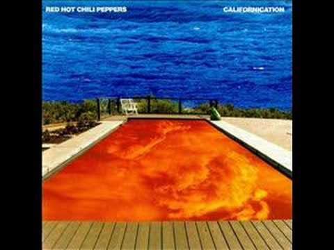 Red Hot Chili Peppers - Porcelain