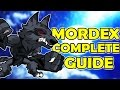 Complete Mordex Guide Brawlhalla