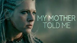 Vikings // My Mother Told Me (Jörmungandr)